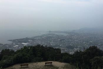 具定展望台・愛媛