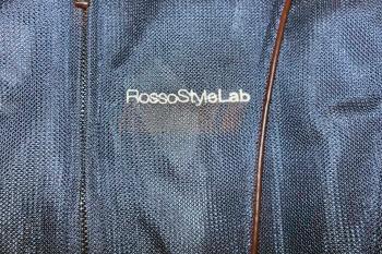 RossoStleLabライディングジャケット・メッシュ