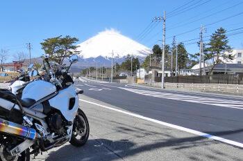 富士見ライン