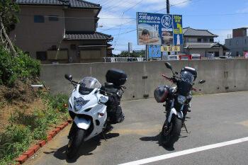 銚子電鉄犬吠駅
