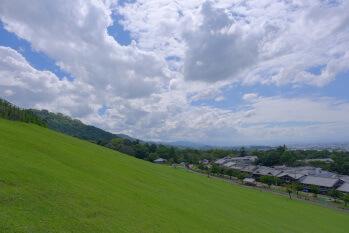 若草山・奈良