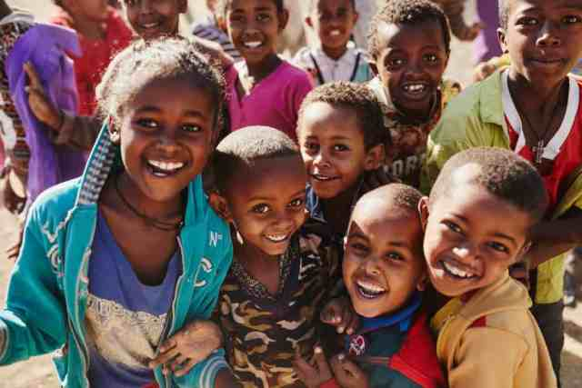 Facts About Ethiopia: The Land of Origins   Compassion International Blog