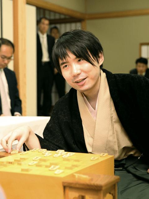 第74期名人戦第3局 勝者佐藤八段