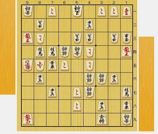 詰め将棋の最長手数1525手詰め