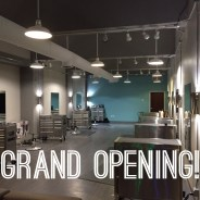 Come and join us for our Grand Opening!