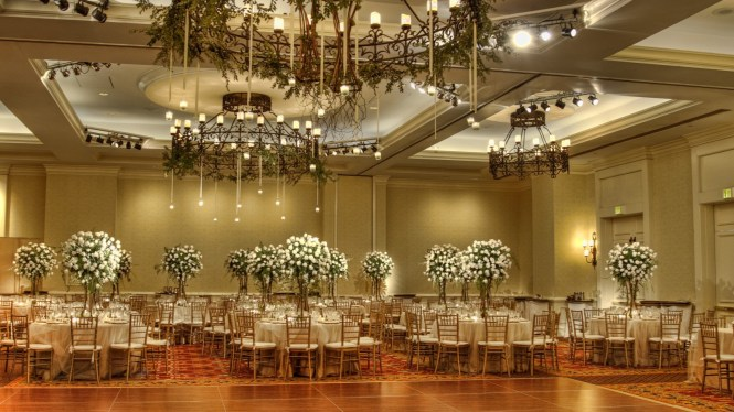 San Antonio Wedding Venues Ballroom