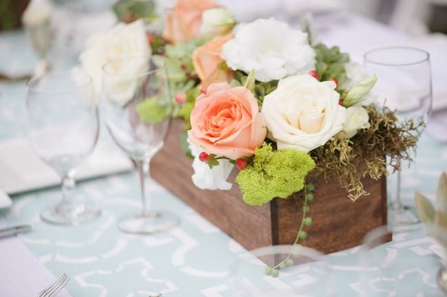 25 Stunning DIY Wedding Centerpieces To Make On A Budget
