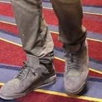 レブロン KAWS X AIR JORDAN 4 履いてみました