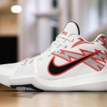 NIKE KYRIE 3 GREASED LIGHTNING PEモデル登場!