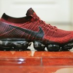 "6月20日発売 NIKE AIR VAPORMAX ""RED"""