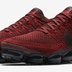 "7月22日 9時 SNKRS NIKE AIR VAPORMAX ""DEEP RED"" 発売決定!"
