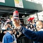 """【動画】DJ Khaled AIR JORDAN 3 """"GRATEFUL"""" 一般公開!"""