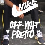 OFF-WHITE X NIKE AIR PRESTO リーク画像公開!