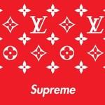 7/28日(金)~30日(日) LOUIS VUITTON x SUPREME 大阪・名古屋・福岡の3店舗で抽選販売!