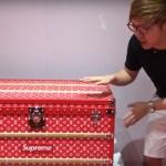 ヒカキンさん Supreme × Louis Vuitton で1,500万円相当の品を購入!
