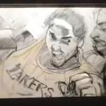 コービー プロデュースの短編映画「Dear Basketball」が上映