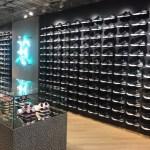 フェデラーも大満足!Sports Lab by atmos Shinjuku 店内は夢のような世界