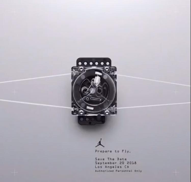 エア ジョーダン33