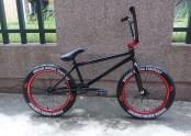 ジョーダン 自転車 BMX