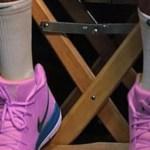 """ジェイソン・テイタムがナイキ カイリー4 """"Kix""""のピンクカラーを着用!"""