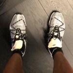 ヴァージル・アブローがオフホワイト × ナイキ ヴェイパー ストリートのワッフルソールバージョンを着用!