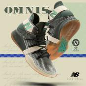 ニューバランス OMN1S マネー スタック
