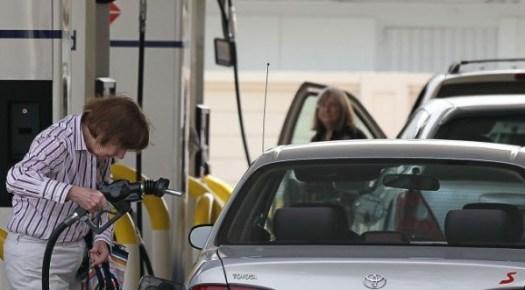бензин в болгарии подешевел чуть-чуть