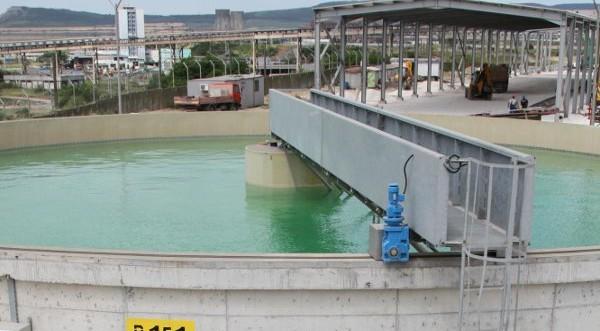 Половин България пие мътна вода