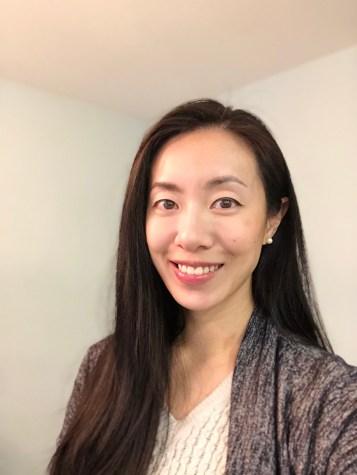 Gretl Chow Leung