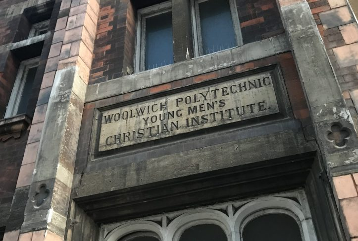 Woolwich Polytechnic