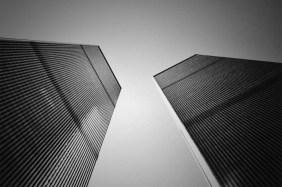 WTC_B&W