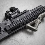 MI Extended AK Handguard