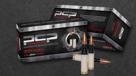 PCP Ammunition