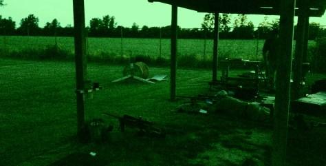 Redbrush Night Shoot