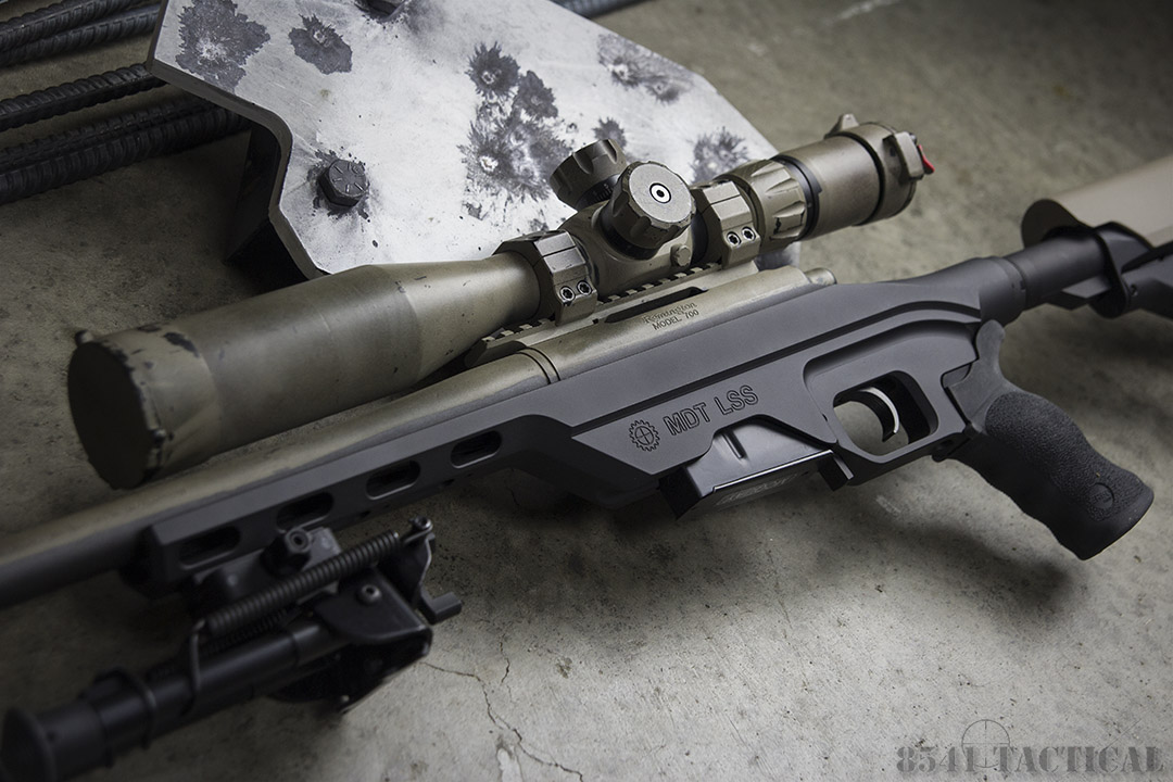 Modular Driven Technologies Lss Chassis Review 8541 Tactical