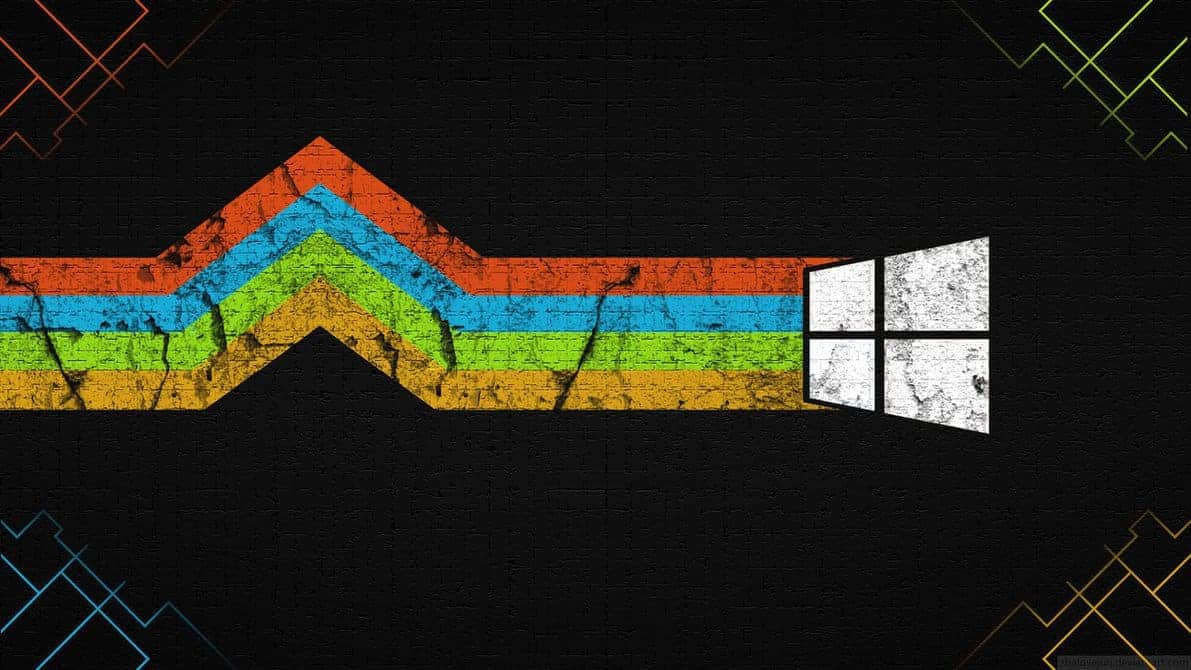 23 of the Best Windows 10 Wallpaper Backgrounds colourful windows wallpaper