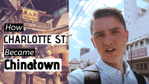 VIDEO: Everything Trinidad Needs to Know about Chinatown