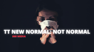 TT's New Normal Not Normal