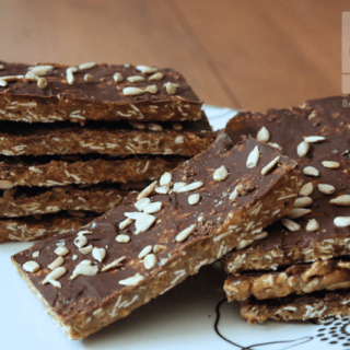Vegan Protein Energy Bars