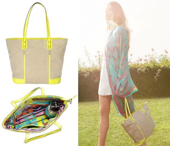 Stella & Dot BAGS  86lemons.com #summer #purse #tote #travel #accessories