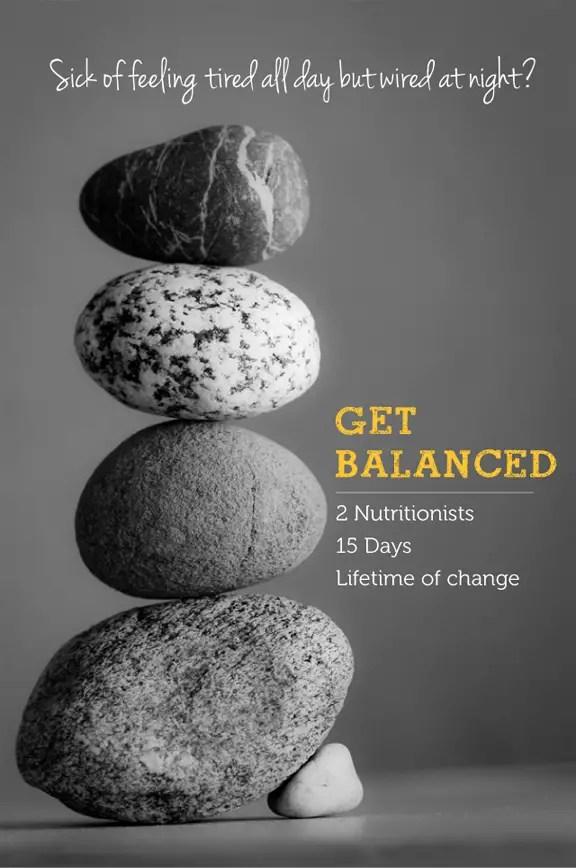 Get Balanced