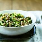 Quinoa Kale Bowl