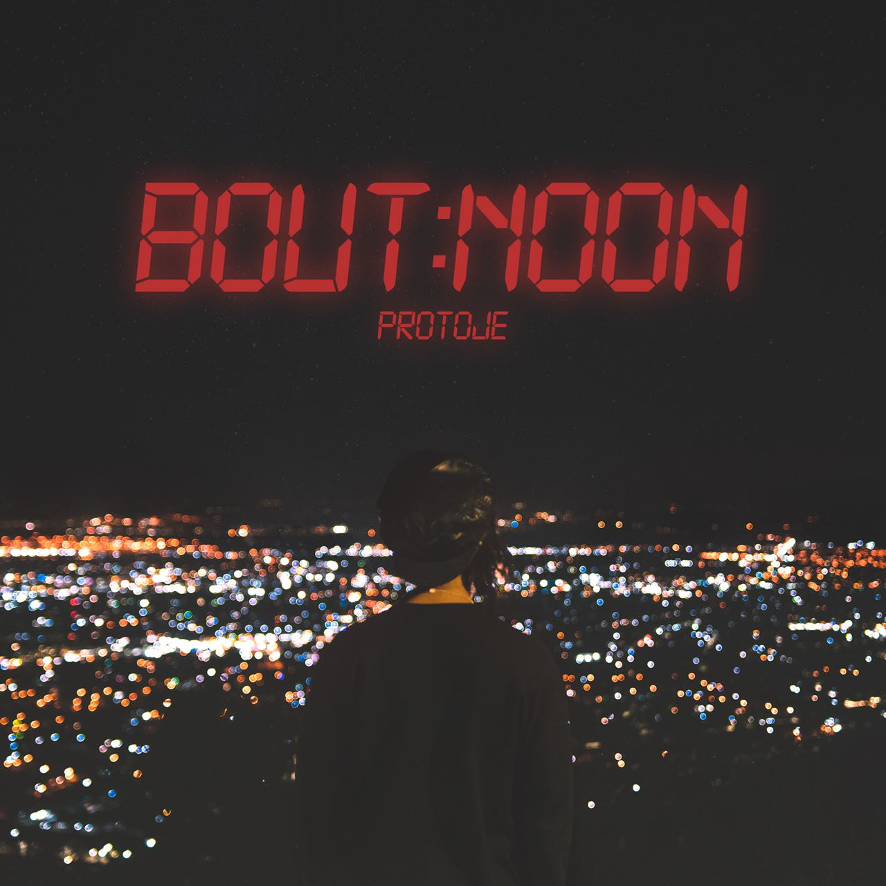 """Protoje's """"Bout Noon"""" Ain't No Play Thing"""