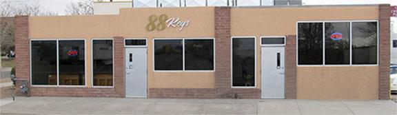 88 Keys Piano Warehouse