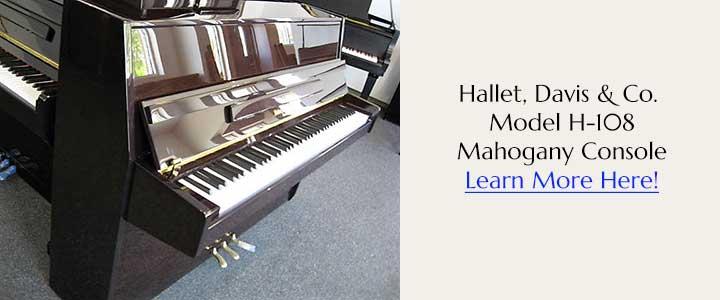 Hallet-Davis-h108