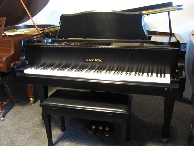 Samick model SG-172 Grand Piano