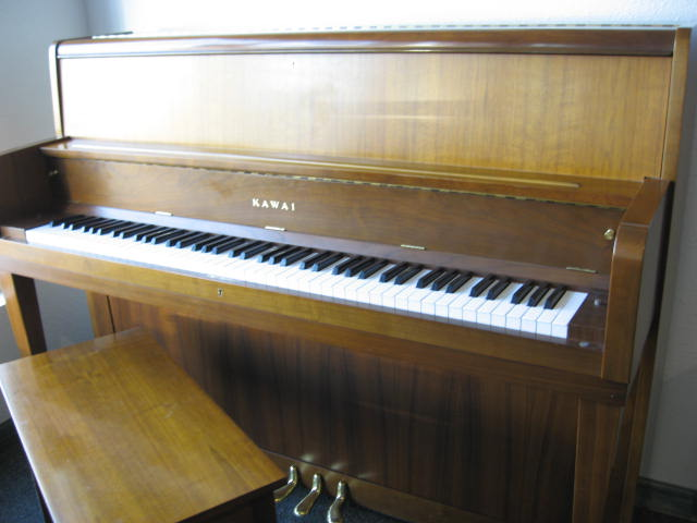 Kawai model UST-6 Studio Upright Piano