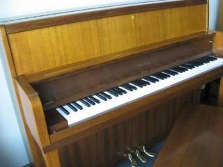 Kawai model UST-6 Studio Upright Piano