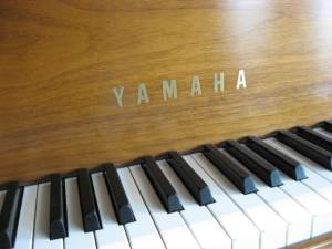 Classic Yamaha model G2 Grand Piano