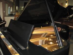 Baldwin model F Semi-Concert Grand Piano